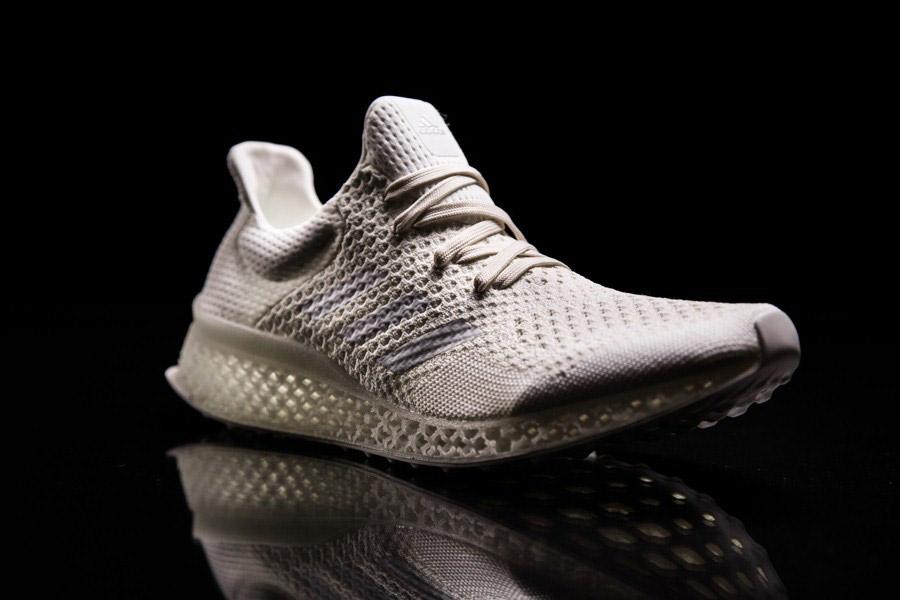 stampa 3D scarpe